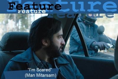 I'm Scared (Man Mitarsam)
