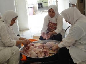 """Local Kitchen"" (Ashpazkhaneye Mahalli)"